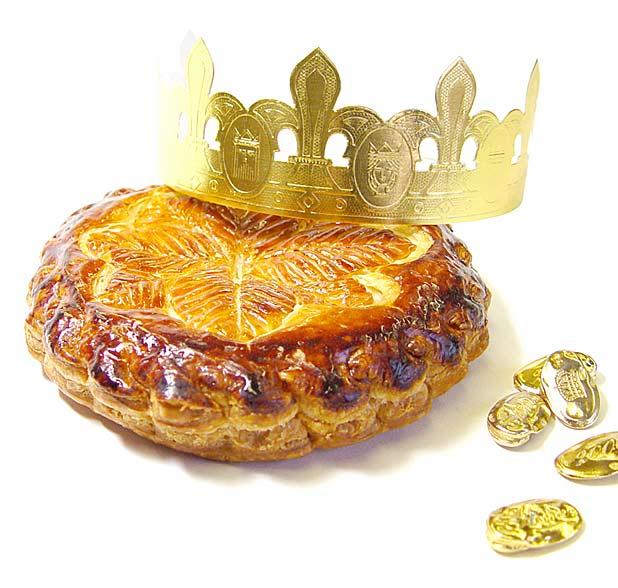 Un petit coin de france janvier 2013 - Date de la galette des rois ...